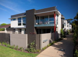 Mornington Development 01
