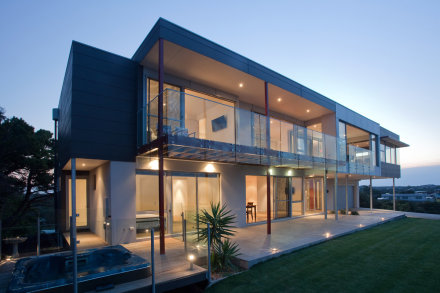 Blairgowrie Residence