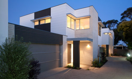 Mornington Townhouses