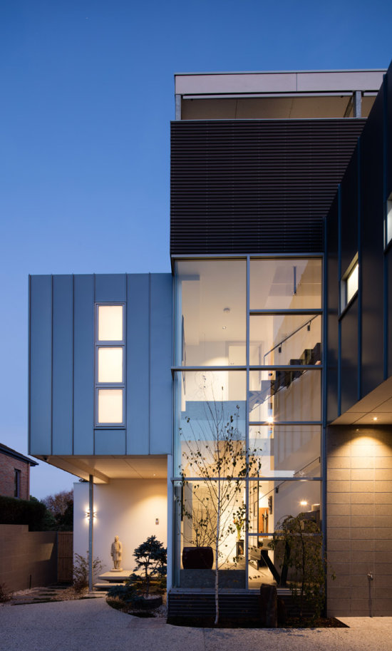 Mornington Residence