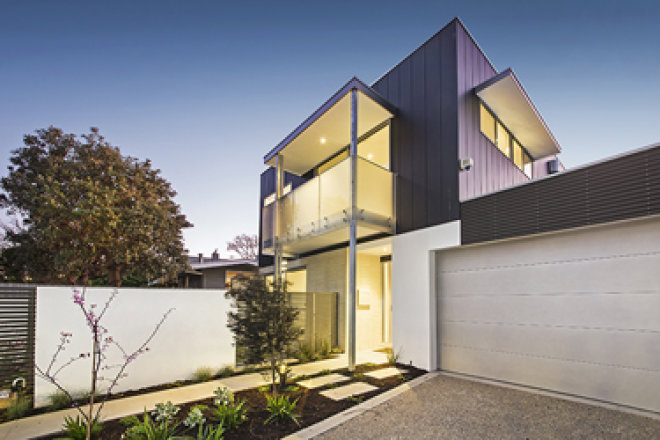 Beaumaris Townhouse 02